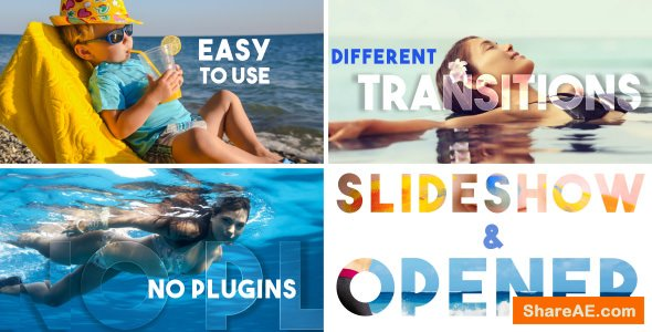 Videohive Upbeat Funky