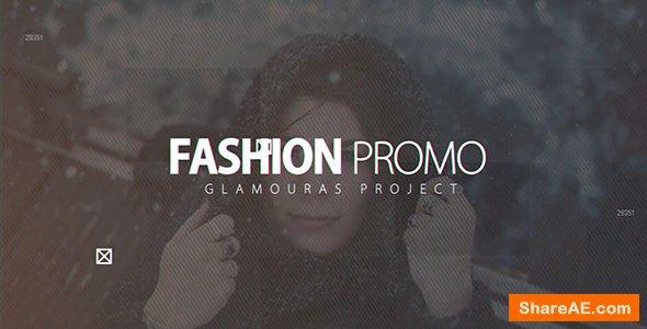 Videohive Fashion Promo 19293984