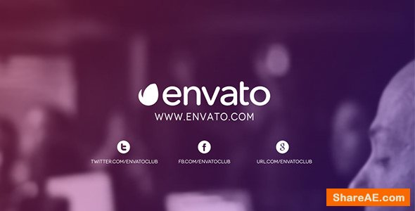 Videohive Music Event Promo 18980466