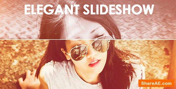 Elegant Slideshow 14316832 Videohive