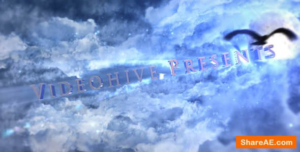Videohive Cinematic Sky Trailer