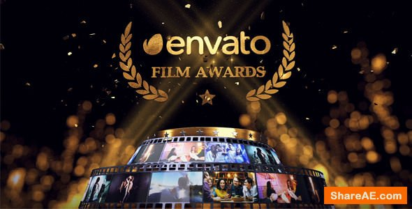 Videohive Awards Logo 21483431