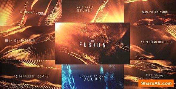 Videohive The Fusion