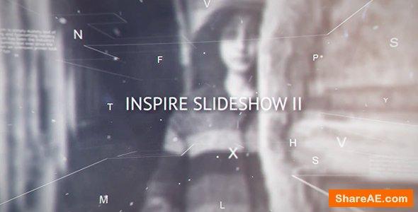 Videohive Inspire Slideshow II