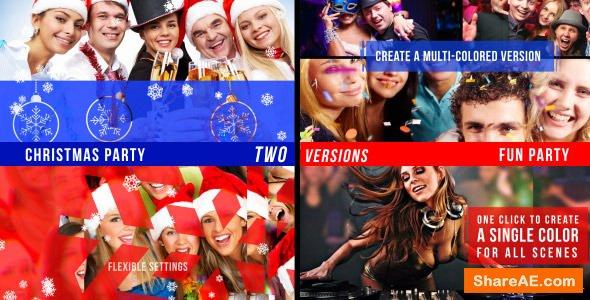 Videohive Fun Party Slideshow