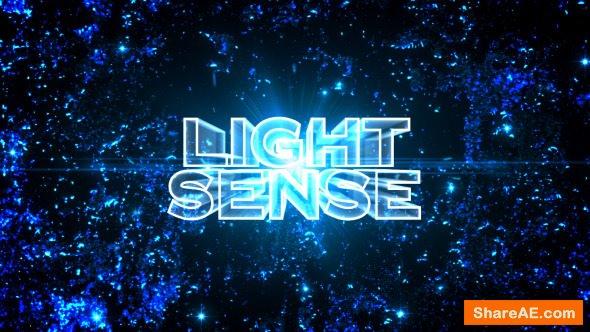 Videohive Light Sense - Cinematic Trailer