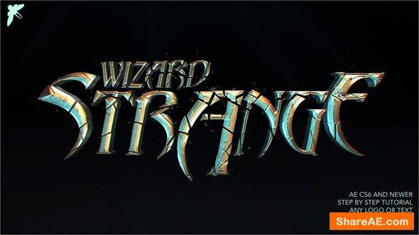 Videohive Epic Hero Logo
