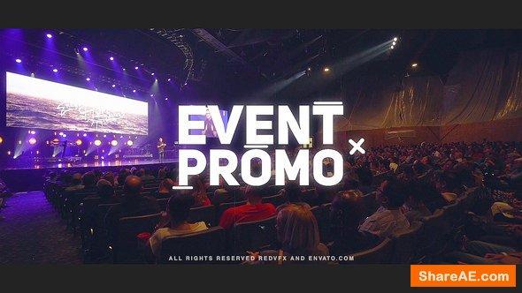 Videohive Event Promo 21912017