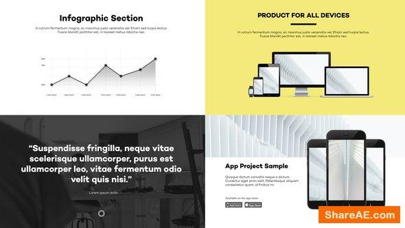 Videohive Presentation 20543977