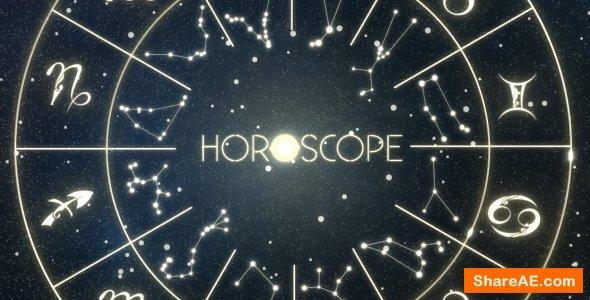 Videohive Horoscope Broadcast Pack