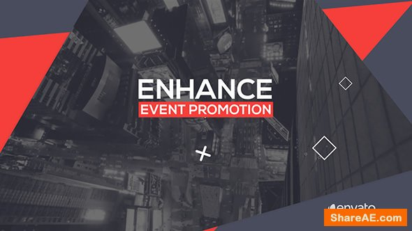 Videohive Enhance Event Promotion