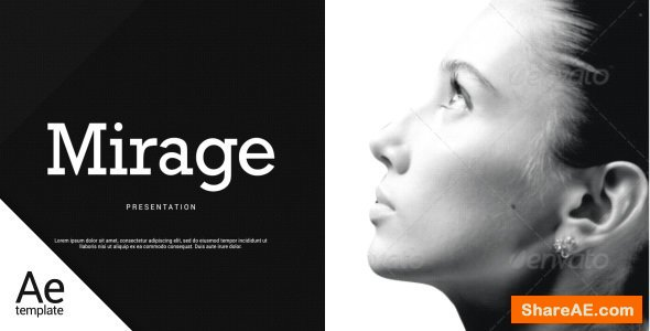 Videohive Mirage