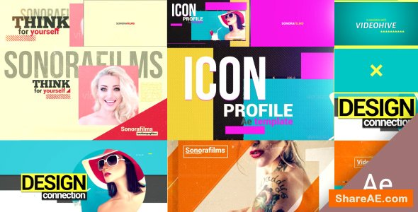Videohive Quick Intros Bundle