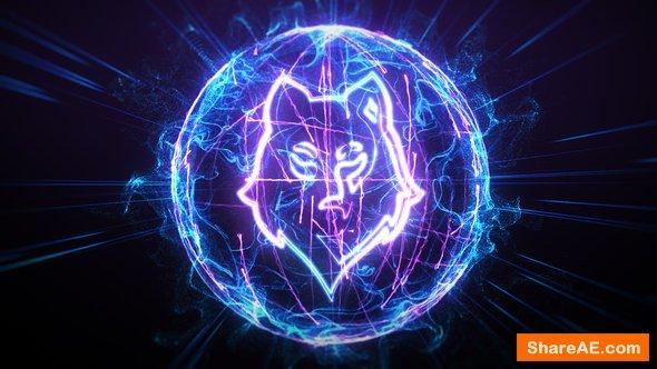 Videohive Energy Bomb Logo