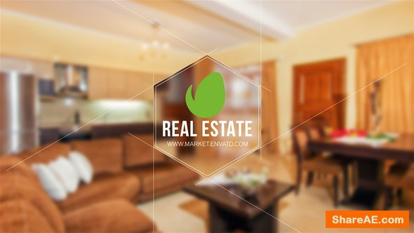 Videohive Elegant Real Estate Presentation