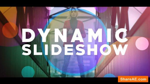 Videohive Dynamic Slideshow 22123139