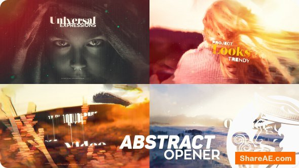 Videohive Cinematic
