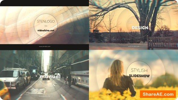 Videohive Slideshow 13068229