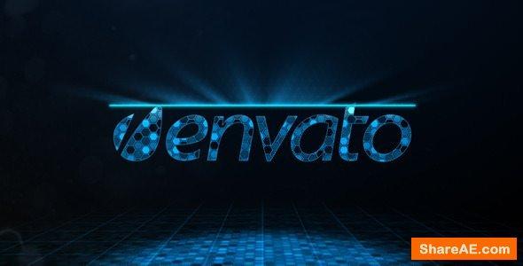 Videohive High-Tech Logo Reveal 2548817