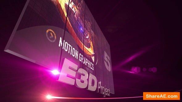 Videohive E3D Extreme