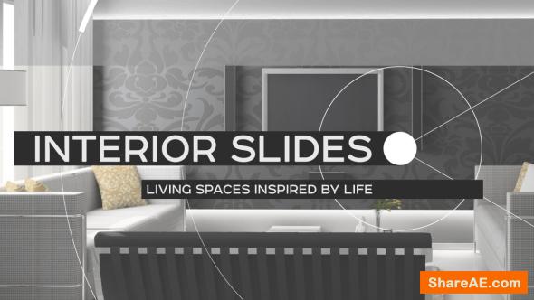 Videohive Interior Product Promo 21212348