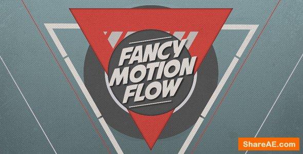 Videohive Fancy Motion Flow