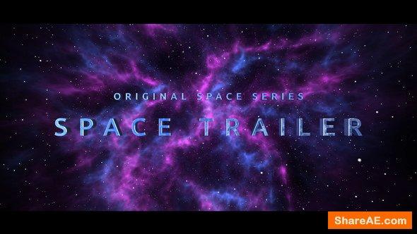 Videohive Trailer 21988784
