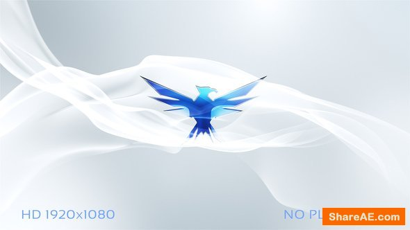 Videohive Clean Logo Reveal 22460212