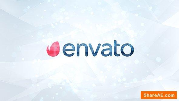 Videohive Bright Logo