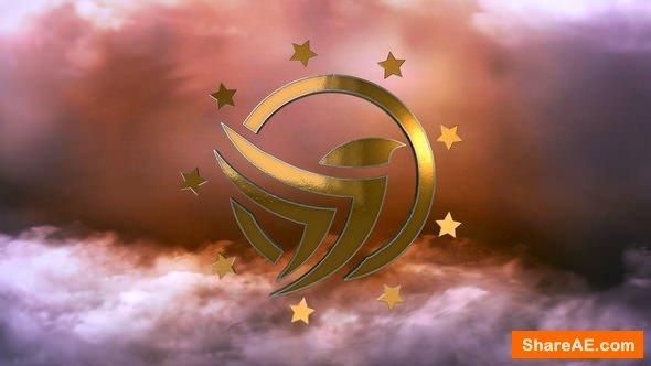 Videohive Cinematic 3D Logo