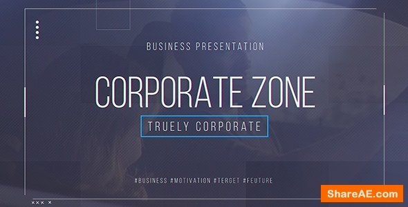 Videohive Corporate Zone