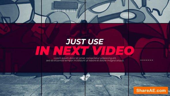 Videohive Event Promo 21925706