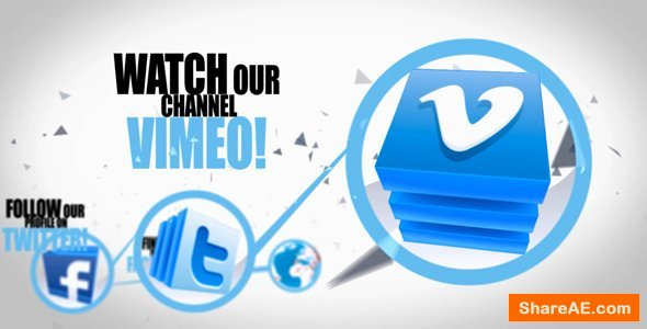 Videohive Global promotion