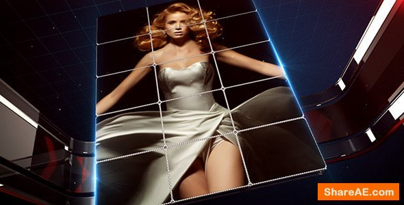Videohive Box 3D Display