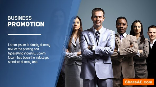 Videohive Business Promotion