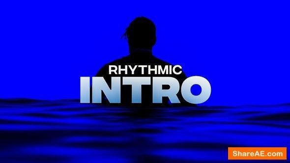 Videohive Rhythmic Intro 20946155