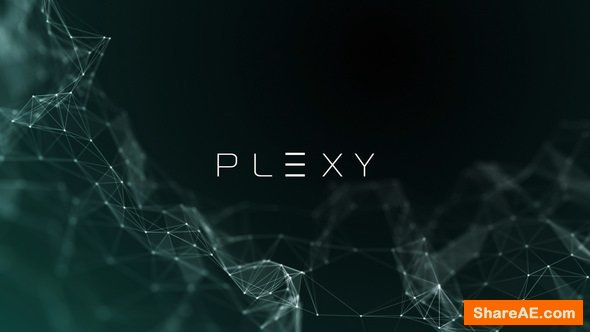 Videohive Plexy | Logo Reveal