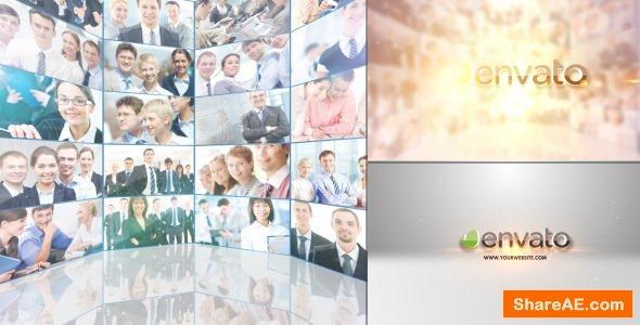 Videohive Portfolio Showcase Logo