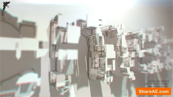 Videohive Architect Logo 22323409
