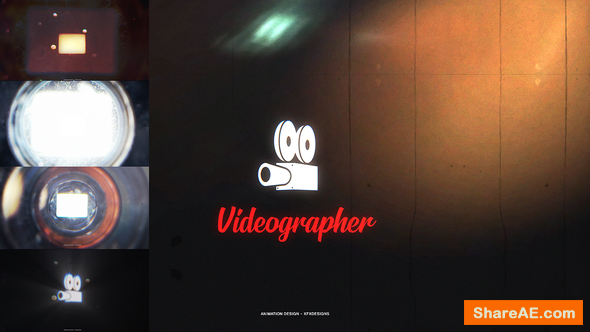 Videohive Fimmakers Logo Reveal