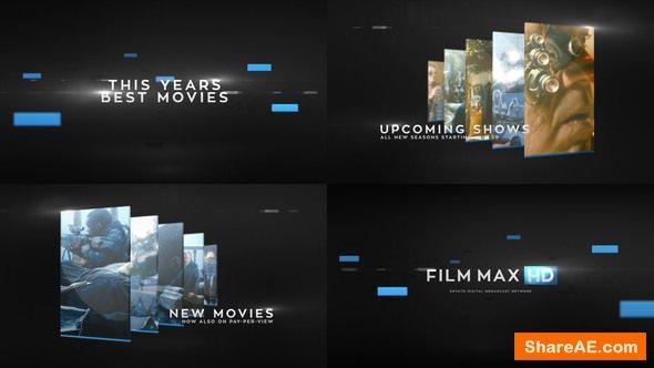 Videohive Broadcast Promo 3