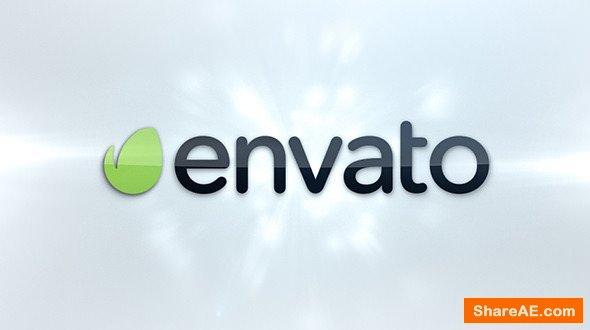 Videohive Smooth Logo v2