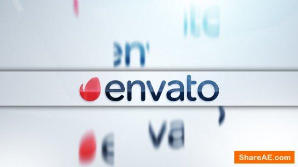 Videohive Logo Opener V4
