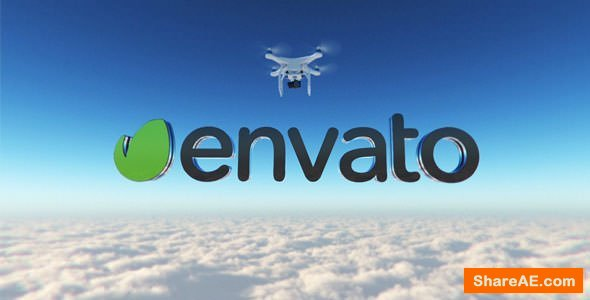 Videohive Drone Reveal