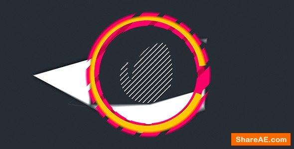 Videohive Minimal Logo Reveal 9324985