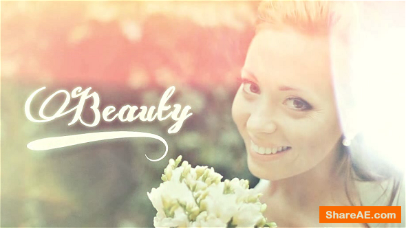 Videohive Wedding Photo & Video Gallery Montage