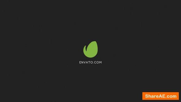 Videohive Liquid Logo Reveal 16565945