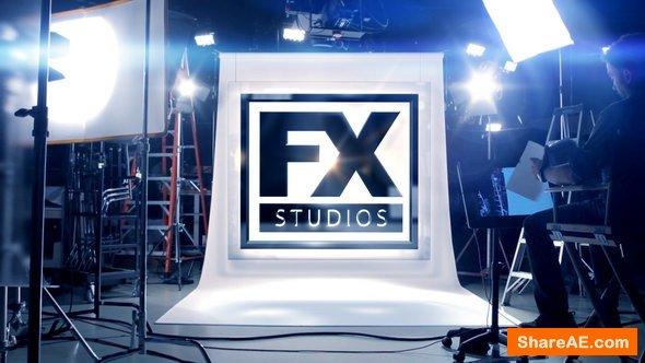 Videohive Studio Logo Reveal