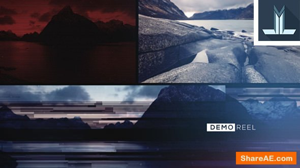 Videohive Demo Reel 19351705
