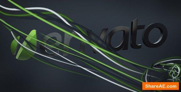 Videohive Impact Logo Reveal 02